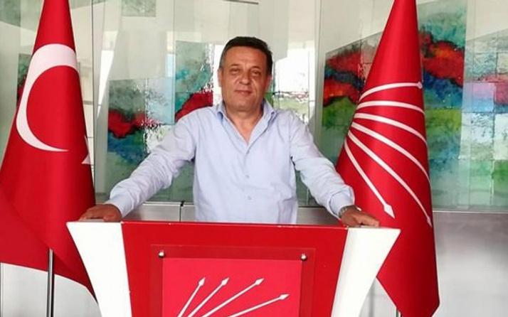 CHP'de seçim sonrası istifa! Bu kez 'onurlu' oldu