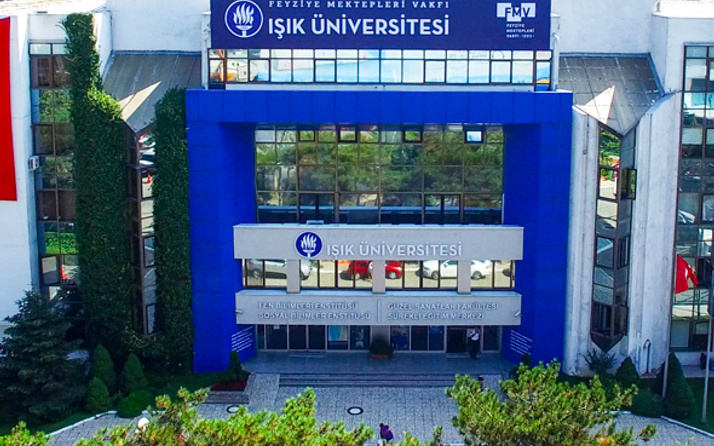 Işık Üniversitesi Yüksek Lisans ve Doktora başvuruları