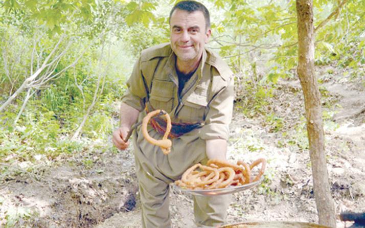 Nurettin Demirtaş kimdir? Selahattin Demirtaşın PKK'lı kardeşi