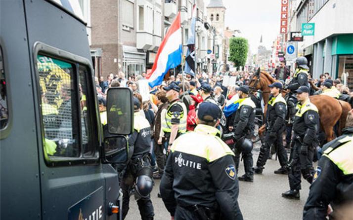 Hollanda'dan skandal karar: İftar vaktinde bunu yapacaklar!