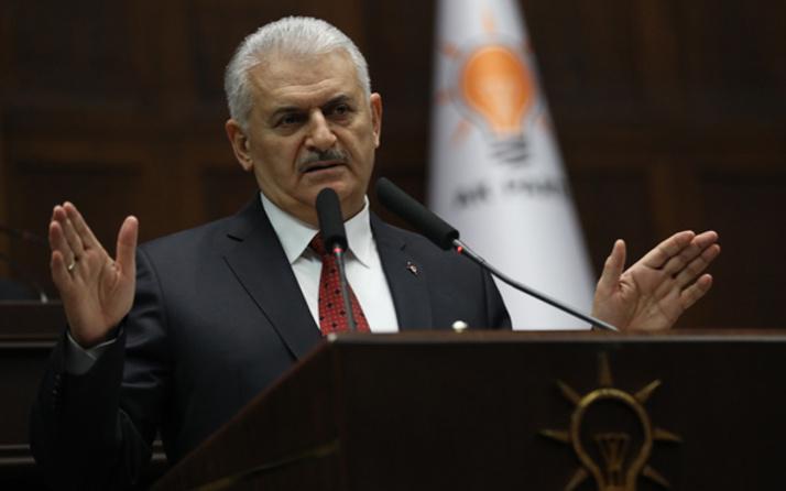 Başbakan Binali Yıldırım'dan 'bedelli askerlik' açıklaması