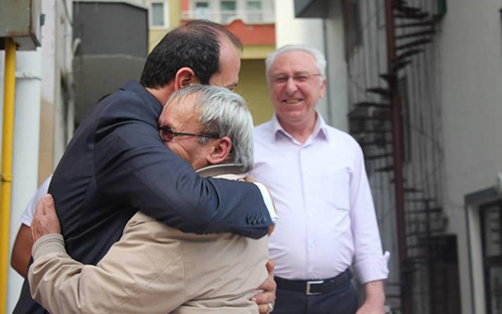 MHP'nin milletvekili adayları seçim turunda