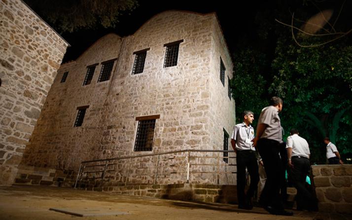 Antalya'da 762 yıllık mevlevihane yeniden hizmete açıldı
