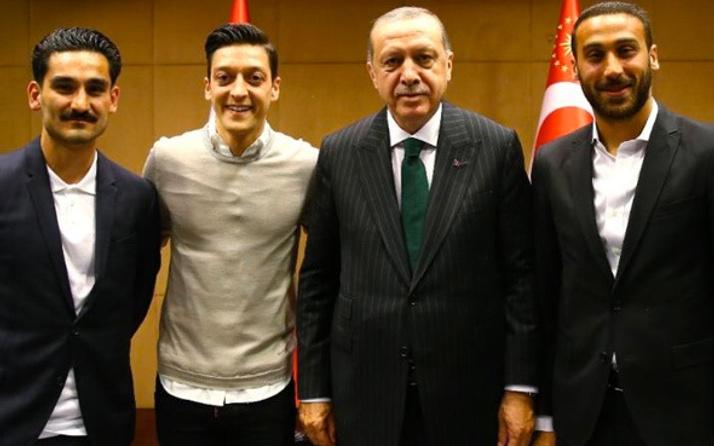 Almanya'dan Erdoğan'la görüşen gurbetçilere şok tehdit!