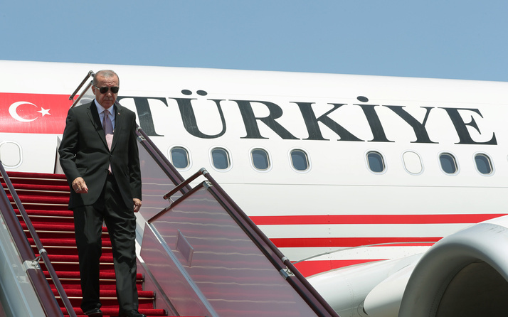 Erdoğan bombaları patlattı! Genelkurmay ve Hulusi Akar sürprizi