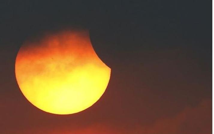 Güneş tutulması ne zaman saat kaçta olacak-2018