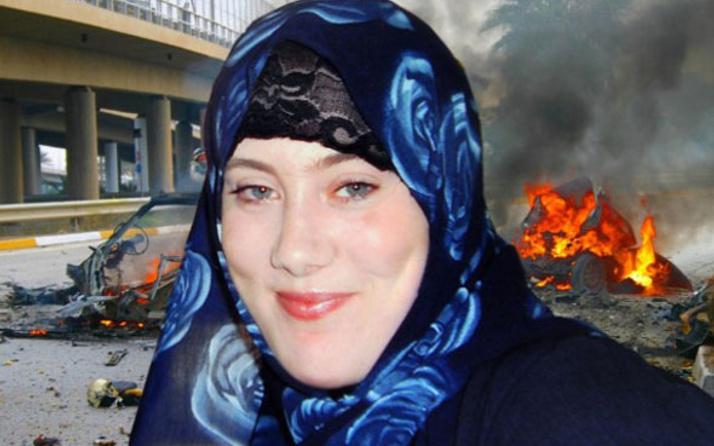 'El Kaide'nin 'Beyaz Dul'u Türkiye'ye saldıracak!' 30 kadın...