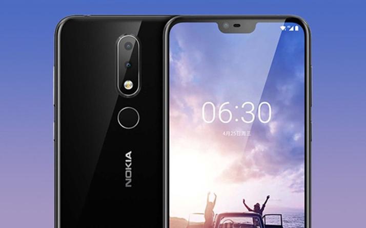 Yakında tanıtılacak olan Nokia 6.1 Plus'ın Geekbench skoru belli oldu