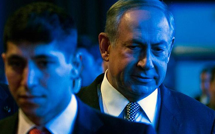 İsrail'den Orta Doğu'yu karıştıracak hamle!