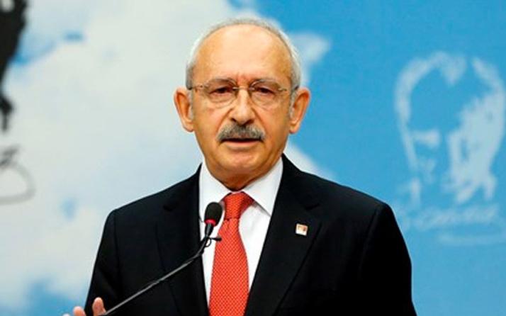 Kılıçdaroğlu'na karikatür soruşturması! Dün çağrı yapmıştı...