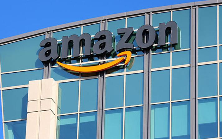 Amazon'un fiyatı 900 milyarın üzerine çıktı