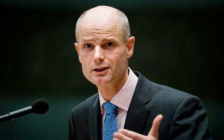 Hollanda Dışişleri Bakanı'ndan 'ırkçı' açıklamalar