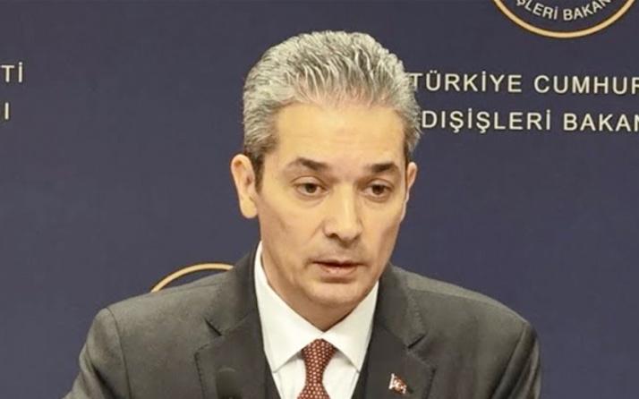 Türkiye'den Trump'a papaz Brunson yanıtı