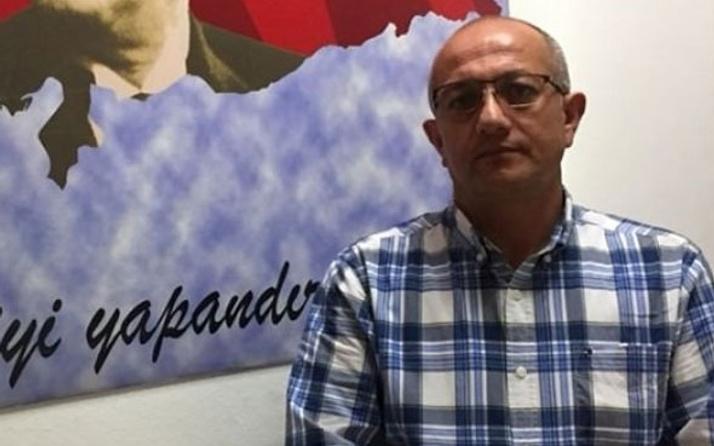 """FETÖ'nün """"Azerbaycan kasası"""" tutuklandı"""