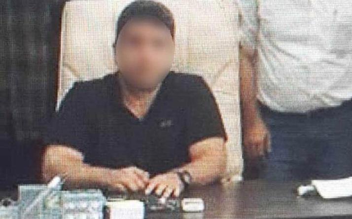 İlçe Emniyet Müdürü'ne 'tokat' soruşturması