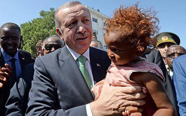 Cumhurbaşkanı Erdoğan Afrika turuna çıkıyor...