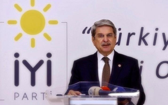 Aytun Çıray'dan İYİ Parti analizi
