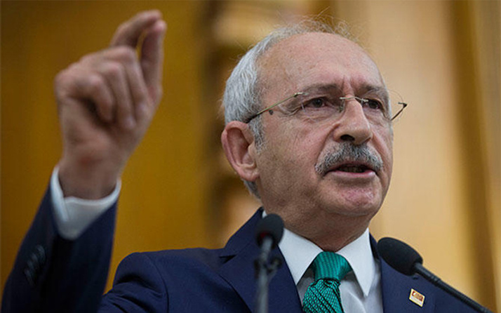 CHP lideri Kılıçdaroğlu'ndan sürpriz ziyaret!