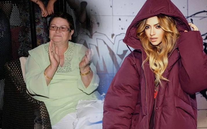 Hadise'nin annesi intihar mı etti Gülnihal Erol hakkında açıklama