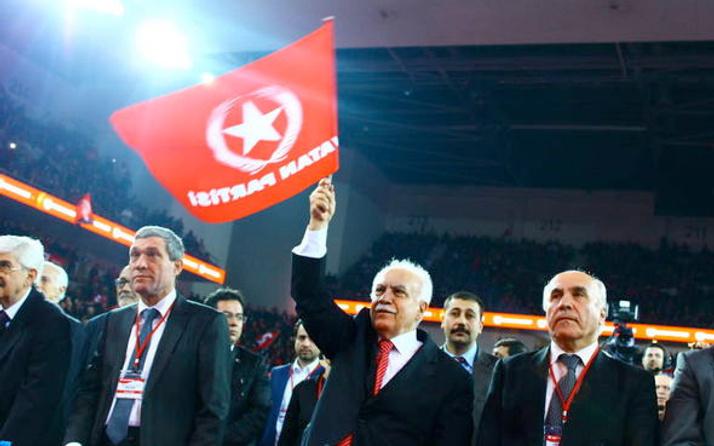 Perinçek'in partisinde '900 bin lirayı iç etti' kavgası! İhraç ediliyor...