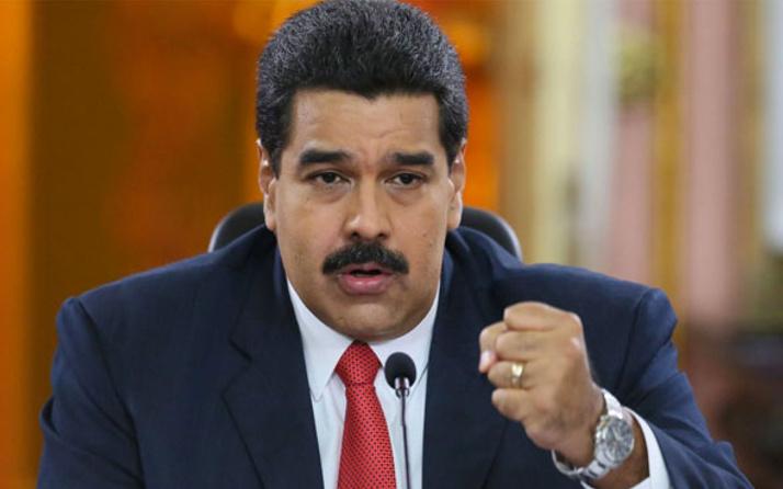 Erdoğan'dan ilham aldı! Maduro da paradan sıfırları atıyor
