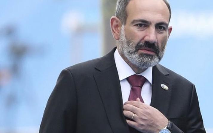 Ermenistan Başbakanı'ndan flaş Türkiye açıklaması