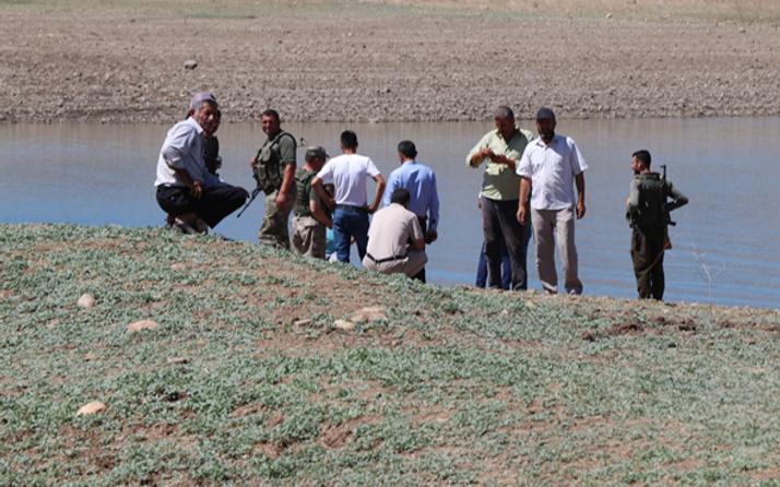 Diyarbakır'da korkunç olay! 4 kadın boğuldu