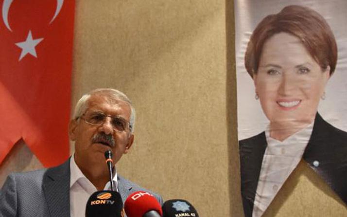 İYİ Parti'den flaş çıkış! AK Parti MHP ile sorun yaşarsa biz...
