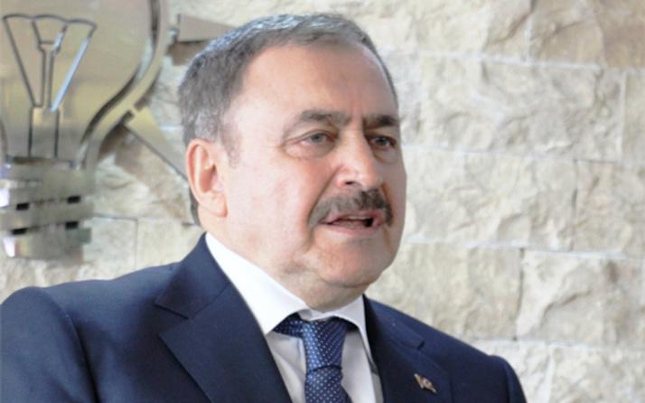 Kabineye giremeyen Veysel Eroğlu'na sürpriz görev