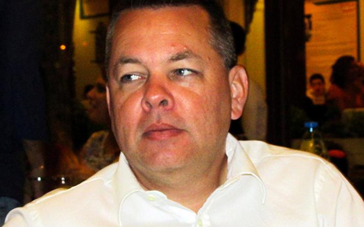Singapur'da Brunson zirvesi! İki ülkenin bakanları görüşecek