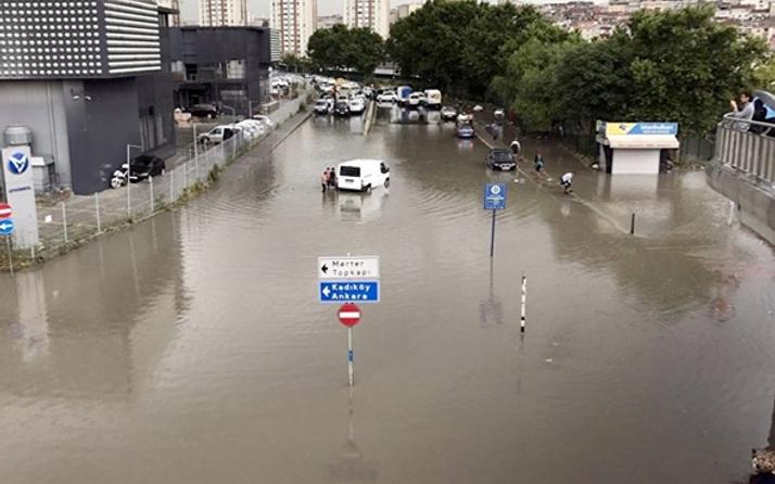 NASA uzmanı İstanbullular için kötü haberi verdi