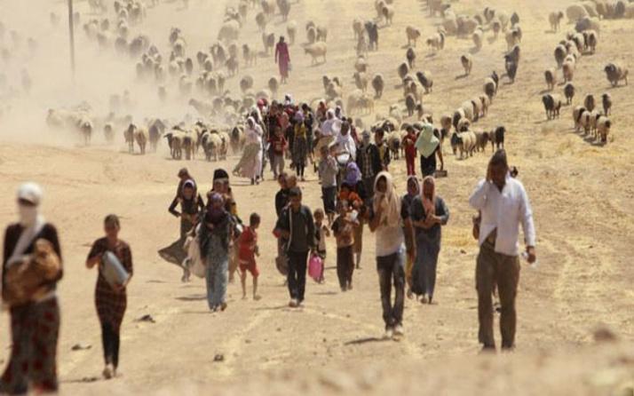 Dışişleri'nden Suriyelilere çağrı: Vatanınıza dönün