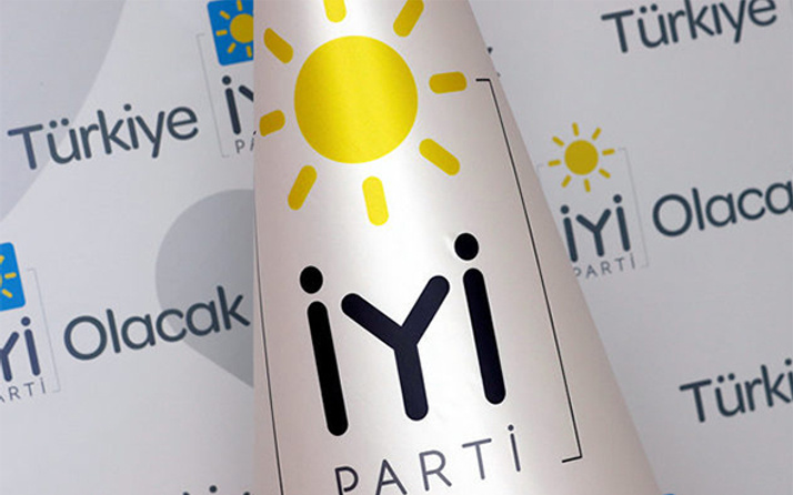 İYİ Parti'ye YSK'dan peş peşe kötü haberler!