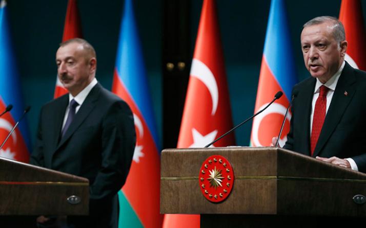Türkiye ve Azerbaycan'dan ortak karar