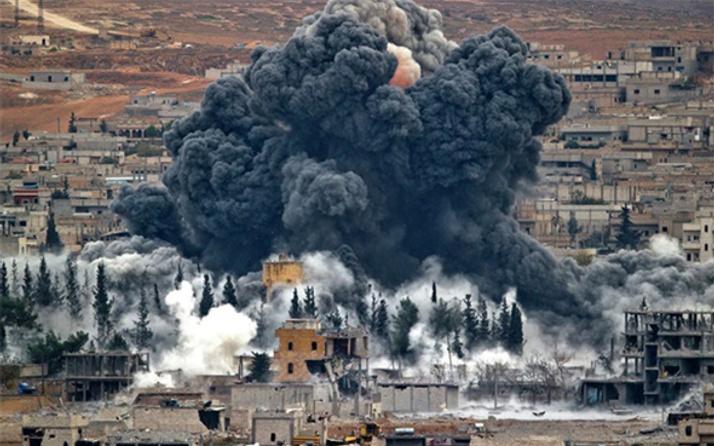 Suriye'de rejim ile muhalifler arasında ateşkes