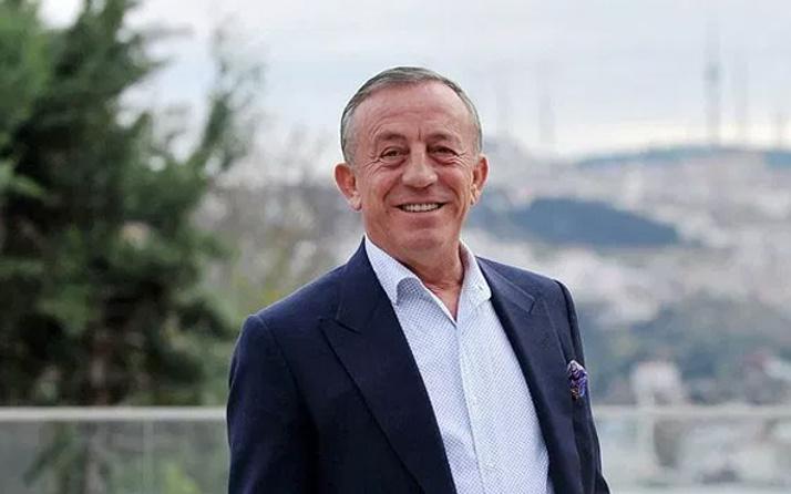 Ali Ağaoğlu FETÖ davasında ifade verecek