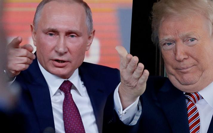 NATO endişeli: Trump'la Putin anlaşma yapabilir