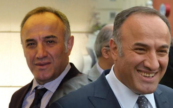 Seyfullah Hacımüftüoğlu aslen nereli eşi Gülgün Hacımüftüoğlu kimdir