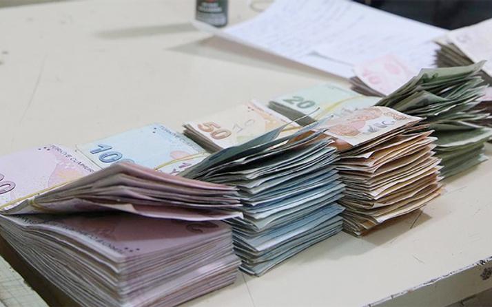 Yeni memur maaşları Temmuz zammı sonrası yeni zam listesi