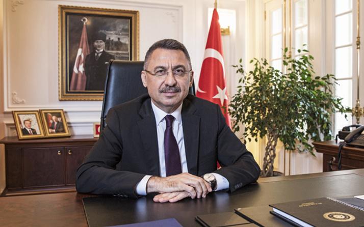 Fuat Oktay nereli yeni Cumhurbaşkanı Yardımcısı kimdir?
