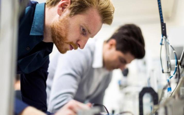 Endüstri Sistemleri Mühendisliği taban ve taban puanı 2018 4 yıllık üniversite sıralaması