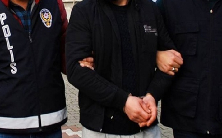 Aranan 19 şüpheliden 11'i gözaltında