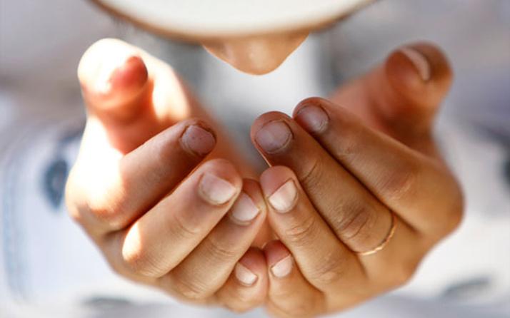 Cuma namazından sonra okunacak dua-rızık duası kaç kere okunacak?