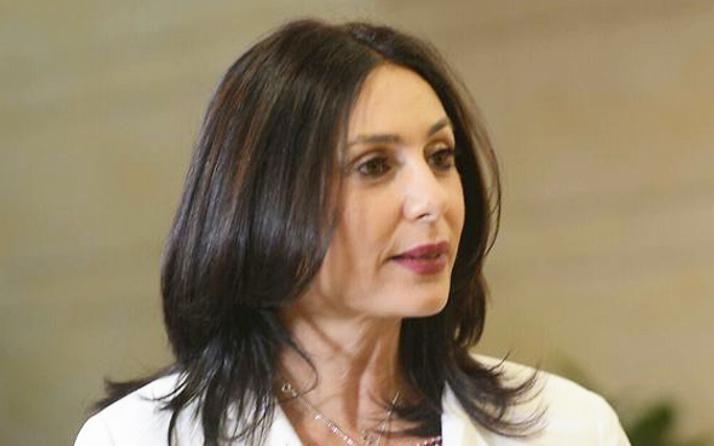 İsrailli bakan Miri Regev'den korkunç sözler! Hepsini öldürelim