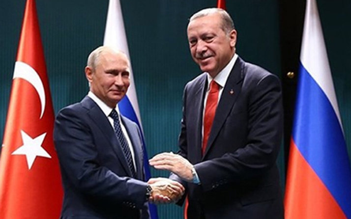 Cumhurbaşkanı Erdoğan o görüşmeyi anlattı