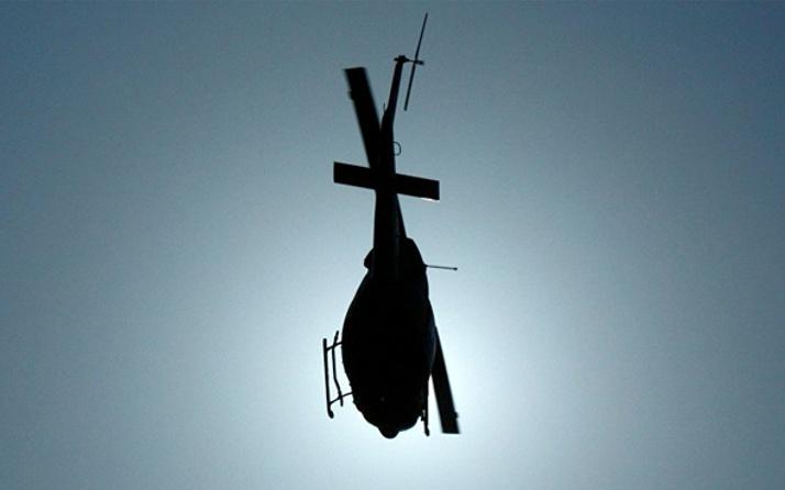 Japonya'da düşen helikopterle ilgili yeni gelişme