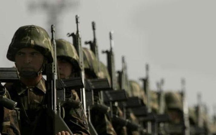 Bedelli askerlik rekora koşuyor işte başvuran sayısı