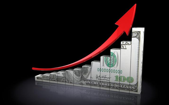 Dolar/TL 7.22 lirayı gördü yeni haftaya rekorla girdi! 13 Ağustos 2018 kur fiyatı