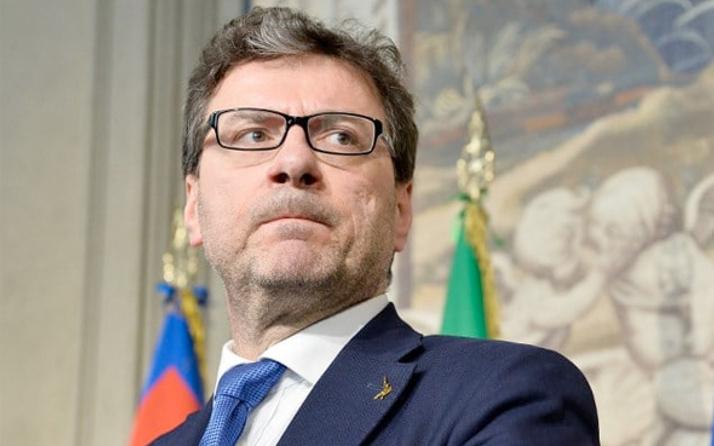İtalyan müsteşardan Türkiye'ye saldırı açıklaması