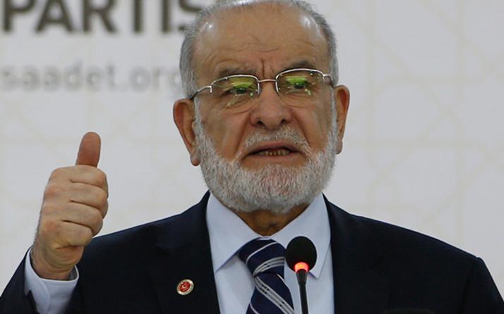Temel Karamollaoğlu: AK Parti 4 Kasım'da seçim yapmayı planlıyor!